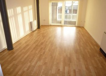 Thumbnail 1 bedroom flat to rent in 19 Holden Mill, Bolton, Bolton
