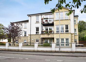 3 bed flat for sale in Julian Court, Julian Avenue, Kelvinside, Glasgow G12