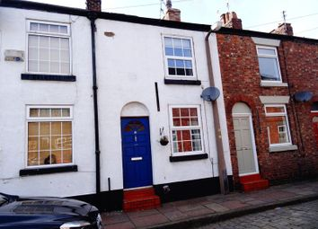 Thumbnail 2 bed terraced house for sale in Lyon Street, Macclesfield
