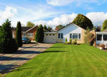 Thumbnail 2 bed bungalow for sale in Pine Crescent, Walton On The Hill, Stafford