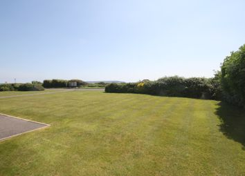 Thumbnail 2 bed flat for sale in Victoria Road, Milford On Sea
