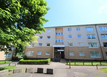 Thumbnail 3 bed flat for sale in 4 Mcaslin Court, Glasgow