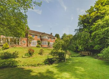 4 bed detached house for sale in 'waylands' Cues Lane, Bishopstone, Wiltshire SN6