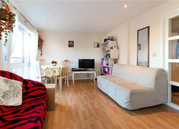 Thumbnail 1 bed flat to rent in Bethwin Road, Camberwell, London