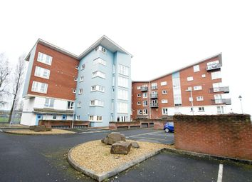 Thumbnail 2 bedroom flat for sale in Jim Driscoll Way, Cardiff