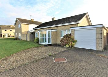 Thumbnail 3 bed detached bungalow for sale in Pottersfield Road, Woodmancote, Cheltenham