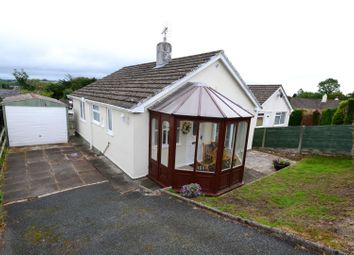 Thumbnail 2 bed detached bungalow for sale in Hillrise, Kilgetty, Kilgetty