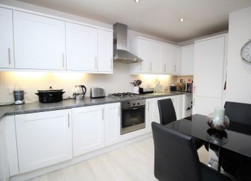 Thumbnail 1 bed flat for sale in 43 Riverford Road, Glasgow