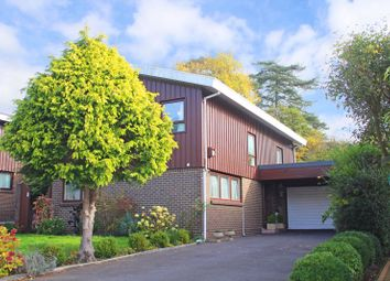 Wykeham Close, Southampton SO16. 4 bed detached house for sale