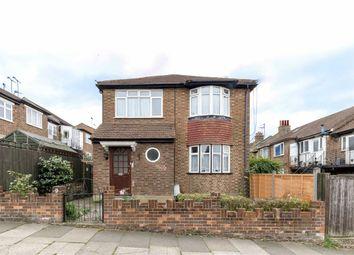 Thumbnail 2 bed flat for sale in Oak Avenue, London