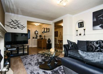 Thumbnail 3 bed detached house for sale in Festival Court, Pye Green Road, Cannock