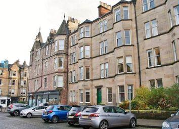 Thumbnail 2 bedroom flat to rent in Spottiswoode Road, Edinburgh