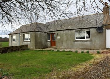 Thumbnail 3 bed cottage to rent in Udny, Ellon