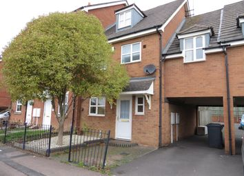 Thumbnail 4 bed property to rent in Boughton Road, Corby