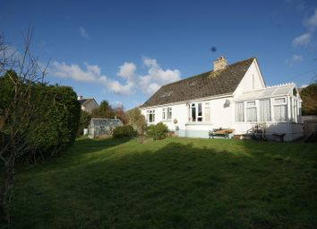 Thumbnail 4 bed detached house for sale in Queens Crescent, Bodmin