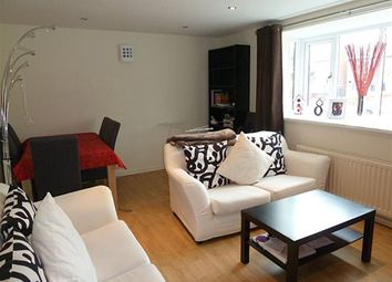 Thumbnail 2 bed flat to rent in Dunster House, Farringdon, Sunderland