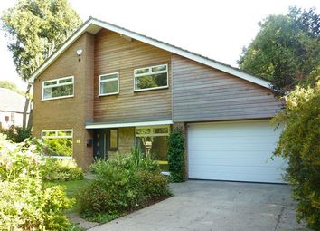 Thumbnail 4 bed detached house for sale in Woodrow Park, Scartho, Grimsby