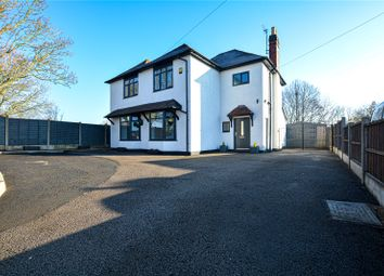 Thumbnail 4 bed detached house for sale in Field House, Hockley Road, Wilnecote, Tamworth
