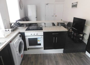 Room to rent in The Polygon, Southampton SO15