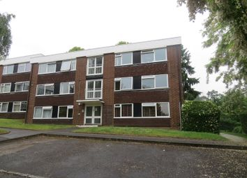 Thumbnail 2 bed flat for sale in Marlborough Close, Orpington