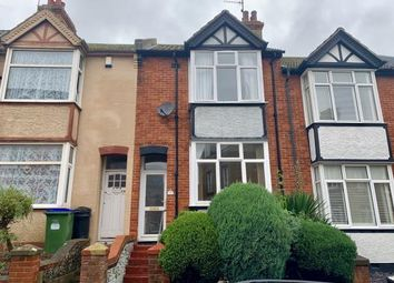 Thumbnail 3 bed terraced house for sale in Church Hill, Newhaven, East Sussex