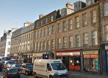 Thumbnail 2 bedroom property for sale in 44 (2Fr1) South Bridge, Newington, Edinburgh