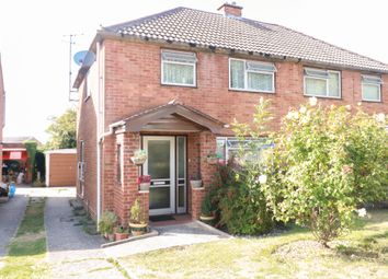 Thumbnail 2 bed semi-detached house for sale in Woodside Way, Reading