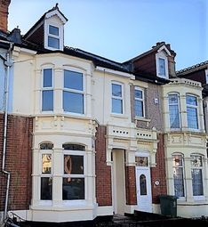 Thumbnail 6 bed shared accommodation to rent in Stubbington Avenue, Portsmouth