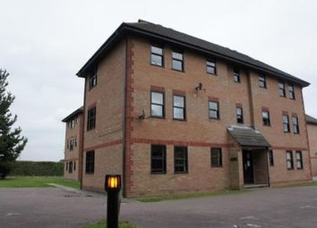 Thumbnail 1 bed flat to rent in Hanbury Gardens, Highwoods, Colchester