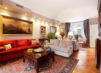 Thumbnail 4 bedroom terraced house for sale in Tite Street, Chelsea, London