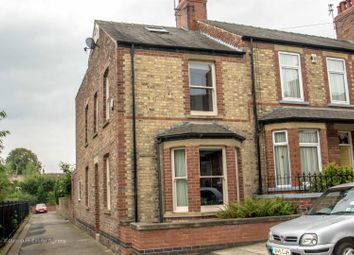 Thumbnail 3 bed end terrace house to rent in Aldreth Grove, York