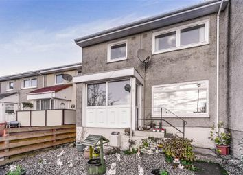 Thumbnail 3 bedroom terraced house for sale in Greenfield Way, Garelochhead, Helensburgh