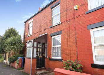 Thumbnail 2 bed terraced house to rent in Melton Street, Stockport