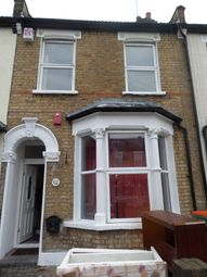 Thumbnail 3 bedroom terraced house for sale in Sutton Court Road, London