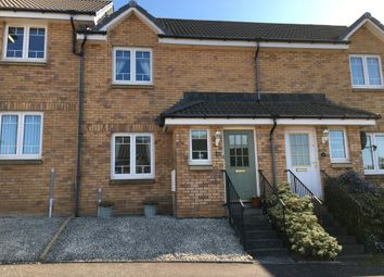 Thumbnail 2 bed terraced house for sale in Meikelaught Place, Saltcoats