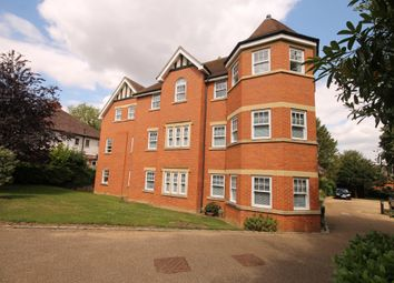 Thumbnail 2 bedroom flat to rent in Dashwood Road, Banbury, Oxfordshire
