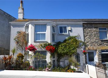 Thumbnail 3 bed end terrace house to rent in Mountwise Cottages, Newquay, Cornwall