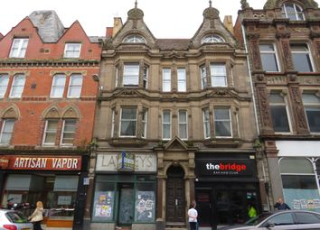 Thumbnail 2 bedroom flat for sale in Bridge Street, Walsall