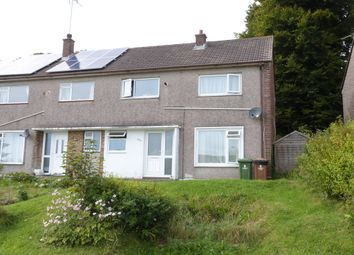 Thumbnail 3 bedroom semi-detached house for sale in Bampfylde Way, Plymouth