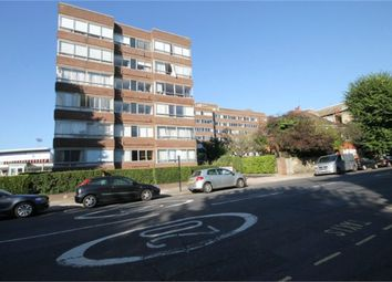 Thumbnail 1 bed flat to rent in Ashdown, Eaton Road, Hove