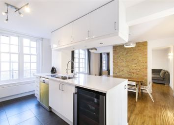 Thumbnail 3 bed property to rent in Cookham House, Montclare Street, London