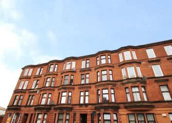 Thumbnail 1 bed flat for sale in Orkney Place, Glasgow, Lanarkshire