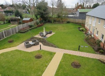 Thumbnail 2 bed flat for sale in St. Catherines Road, Grantham