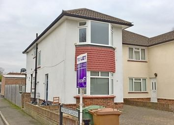 Thumbnail 2 bed maisonette to rent in St Phillips Avenue, Worcester Park
