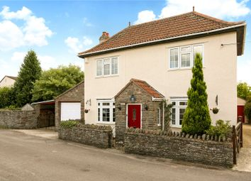 Thumbnail 4 bed detached house for sale in Stone Lane, Winterbourne Down, Bristol