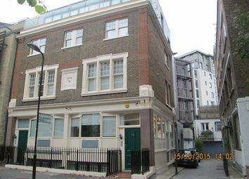 Thumbnail 1 bedroom flat to rent in Bevenden Street, London