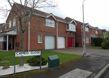 Thumbnail 2 bed property to rent in Cameo Close, Colwick, Nottingham