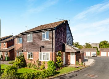 Thumbnail 1 bed semi-detached house for sale in Fir Tree Avenue, Wallingford