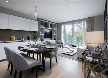 Thumbnail 1 bed flat to rent in Teddington Riverside, Middlesex