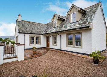 Thumbnail 4 bed detached house for sale in Troutbeck, Penrith